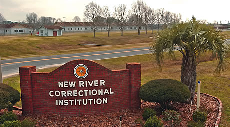 New River Correctional Insittue